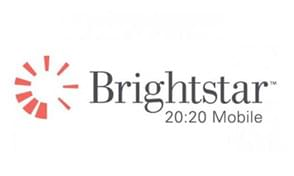 Cover image for Brightstar 20:20